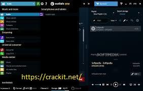 Audials One 2021.0.76.0 Crack