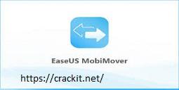 EaseUS MobiMover 5.2.4 Crack