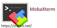 MobaXterm 20.4 Crack