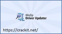 WinZip Driver Updater 5.34.3.2 Crack