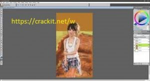 Corel Painter 21.0.0.0 Crack 2021