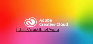 Adobe Creative Cloud 5.4.3.544 Crack 2021