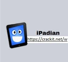 iPadian Premium 10.1 Crack