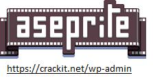 Aseprite 1.2.27 Crack